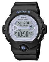 Casio Baby-G Naisten kello BG-6903-1ER LCD/Muovi Ø45 mm