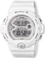 Casio Baby-G Naisten kello BG-6903-7BER LCD/Muovi Ø45 mm