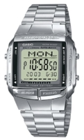 Casio Casio Collection Miesten kello DB-360N-1AEF Teräs 43.1x37.7 mm