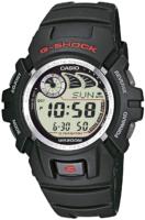 Casio G-Shock Miesten kello G-2900F-1VER LCD/Muovi Ø45.9 mm
