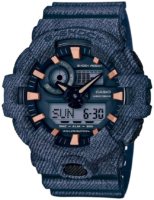 G-Shock   Sininen/Muovi Ø53.4 mm