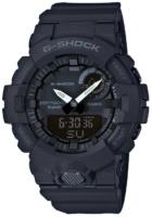 Casio G-Shock Miesten kello GBA-800-1AER Musta/Muovi Ø54.1 mm