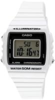 Casio Casio Sport Miesten kello W-215H-7A LCD/Muovi