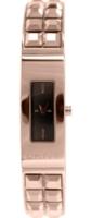 DKNY Crystal Naisten kello NY2229 Punakultaa/Punakultasävyinen