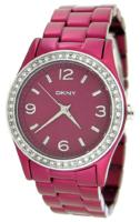 DKNY Glitz Naisten kello NY8309 Pinkki Ø33.67 mm