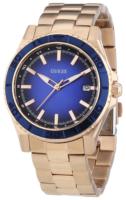 Guess Mini Naisten kello W0469L2 Sininen/Punakultasävyinen Ø36 mm
