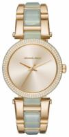 Michael Kors Delray Naisten kello MK4317 Samppanja/Kullansävytetty