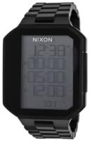 Nixon 99999 Miesten kello A323632-00 LCD/Teräs