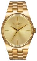 Nixon 99999 Naisten kello A953502-00 Kullattu/Kullansävytetty teräs