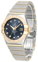 Omega Constellation Co-Axial 31mm Naisten kello 123.25.31.20.53.001