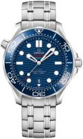 Omega Seamaster Diver 300m Miesten kello 210.30.42.20.03.001