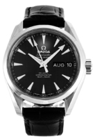 Seamaster Aqua Terra 150m Co-Axial Annual Calendar 38.5mm