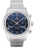 Omega De Ville Co-Axial Chronograph 42mm Miesten kello
