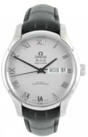 Omega De Ville Hour Vision Co-Axial Master Chronometer Annual