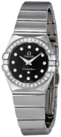 Omega Constellation Quartz 24mm Naisten kello 123.15.24.60.51.002