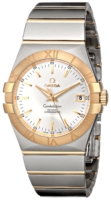 Omega Constellation Co-Axial 35mm Miesten kello 123.20.35.20.02.002