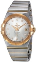 Omega Constellation Co-Axial 35mm Miesten kello 123.20.35.20.52.001
