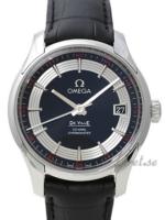 Omega De Ville Hour Vision Co-Axial 41mm Miesten kello