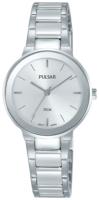 Pulsar Dress Naisten kello PH8283X1 Hopea/Teräs Ø28 mm