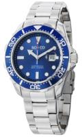 So & Co New York Yacht Timer Miesten kello 5042.2 Sininen/Teräs