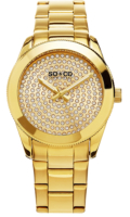 So & Co New York Madison Naisten kello 5067.2
