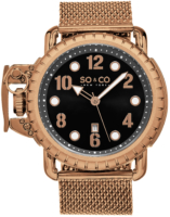 So & Co New York Yacht Timer Miesten kello 5208.4