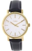 Timex 99999 Naisten kello TW2P63400 Valkoinen/Nahka Ø38 mm