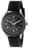 Timex 99999 Miesten kello TW2P872009J Musta/Kumi Ø41 mm
