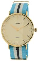 Timex Weekender Miesten kello TW2P91000 Antiikki