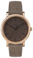 Timex 99999 Naisten kello TW2P96300 Ruskea/Nahka Ø38 mm