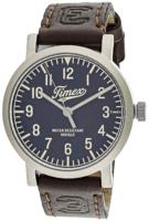 Timex 99999 Miesten kello TW2P96600 Sininen/Nahka Ø40 mm