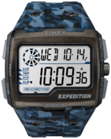 Expedition   LCD/Muovi