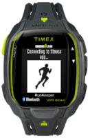 Timex Ironman Miesten kello TW5K84500 LCD/Muovi