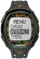 Timex Ironman Miesten kello TW5M01000 LCD/Muovi