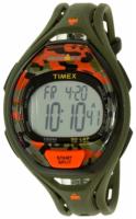 Timex Ironman Miesten kello TW5M01200 LCD/Muovi