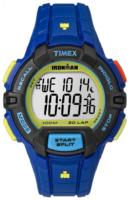 Timex Ironman Miesten kello TW5M02400 LCD/Muovi Ø45 mm