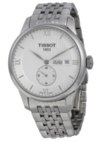 Tissot Tissot T-Classic Miesten kello T006.428.11.038.01 Hopea/Teräs