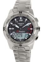 T-Touch II   Musta/Titaani