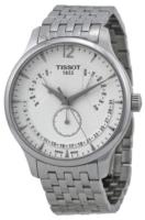 Tissot Tissot T-Classic Miesten kello T063.637.11.037.00 Hopea/Teräs