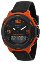 Tissot T-Race Touch Aluminium Miesten kello T081.420.97.057.03