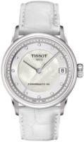 Tissot T-Classic Naisten kello T086.207.16.116.00 Nahka Ø33 mm