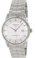 Tissot T-Classic Luxury Automatic Miesten kello T086.407.11.031.00