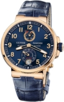 Ulysse Nardin Marine Collection Chronometer Miesten kello 1186-126-63