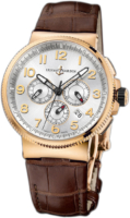 Ulysse Nardin Marine Collection Miesten kello 1506-150-61 Chronograph