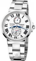 Ulysse Nardin Marine Collection Chronometer Miesten kello 263-67-7-40