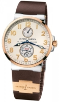 Ulysse Nardin Marine Collection Chronometer Miesten kello 265-66-3-60