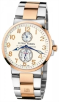 Ulysse Nardin Marine Collection Chronometer Miesten kello 265-66-8-60