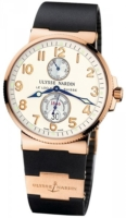 Ulysse Nardin Marine Collection Chronometer Miesten kello 266-66-3