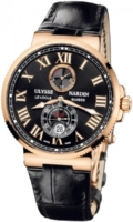 Ulysse Nardin Marine Collection Chronometer Miesten kello 266-67-42