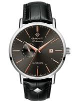Park Hill Automatic Black